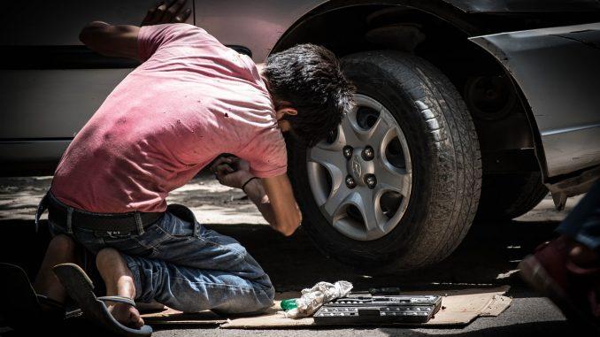 entretien auto